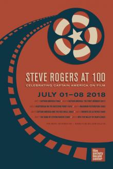 Steve Rogers at 100: Celebrating Captain America on Film - M_Leigh,Erin Claiborne,eleveninches,Febricant,hellotailor,tigrrmilk,neenya