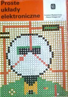 Znalezione obrazy dla zapytania Proste układy elektroniczne 1981