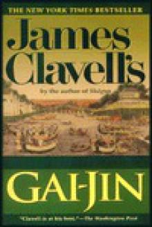 Gai-Jin Part 2 Of 3 - James Clavell, John Lee