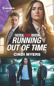 Running Out of Time - Myers, Cindi