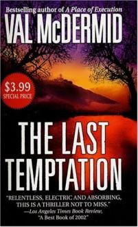 The Last Temptation - Val McDermid
