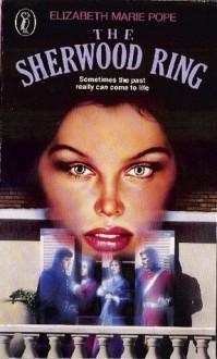 The Sherwood Ring - Elizabeth Marie Pope, Evaline Ness