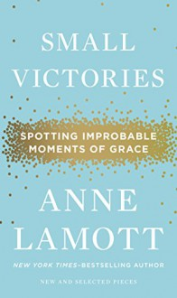 Small Victories: Spotting Improbable Moments of Grace - Anne Lamott
