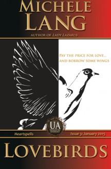 Lovebirds - Michele Lang