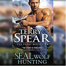 SEAL Wolf Hunting - Mackenzie Cartwright, LLC Dreamscape Media, Terry Spear