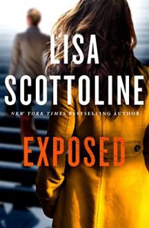 Exposed (A Rosato & DiNunzio Novel) - Lisa Scottoline