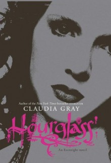 Hourglass - Claudia Gray