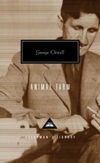 Animal Farm - Julian Symons, George Orwell