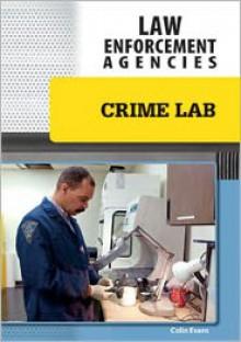 Crime Lab - Colin Evans