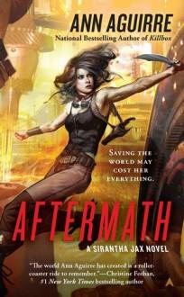 Aftermath - Ann Aguirre