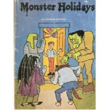 Monster Holidays - Norman Bridwell
