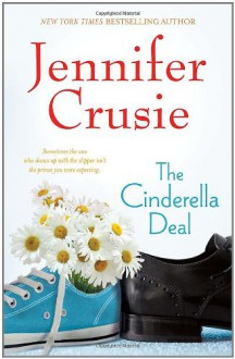 The Cinderella Deal - Jennifer Crusie