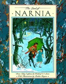 The Land of Narnia - Brian Sibley