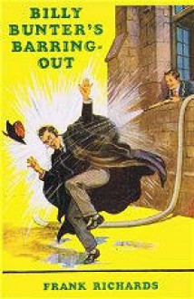Billy Bunter's Barring Out - Frank Richards
