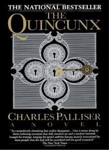 Quincunx - Charles Palliser
