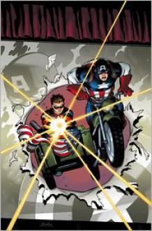 Captain America and Bucky: The Life Story of Bucky Barnes - Ed Brubaker, Chris Samnee, Marc Andreyko