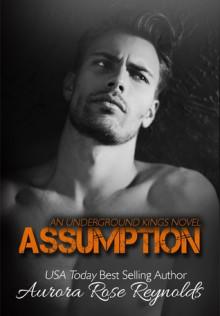 Assumption - Aurora Rose Reynolds