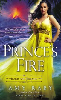 Prince's Fire - Amy Raby