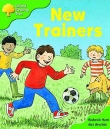 New Trainers - Roderick Hunt, Alex Brychta