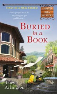 Buried in a Book - Lucy Arlington