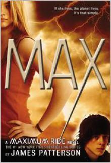 MAX (Maximum Ride Series #5) -