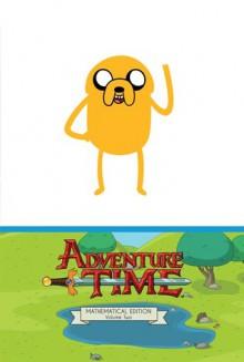Adventure Time Vol. 2 Mathematical Ed. - Ryan North, Shelli Paroline, Braden Lamb