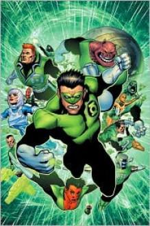 Green Lantern Corps, Vol. 3: Ring Quest - Peter J. Tomasi, Patrick Gleason, Prentis Rollins, Drew Geraci