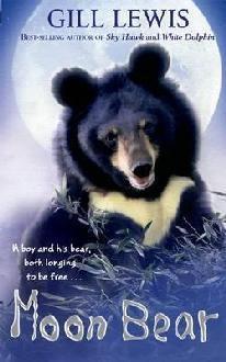 Moon Bear - Gill Lewis, Mark Owen