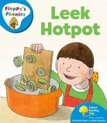 Leek Hotpot - Roderick Hunt, Alex Brychta