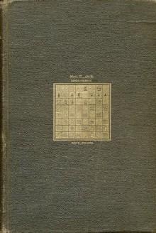 The Modern Chess Instructor - W. STEINITZ