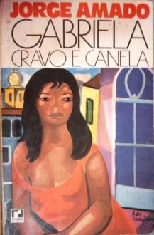 Gabriela, Cravo e Canela - Jorge Amado