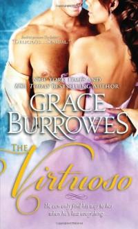 The Virtuoso - Grace Burrowes