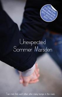 Unexpected - Sommer Marsden