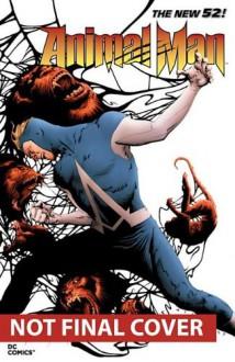 Animal Man, Vol. 4: Splinter Species - Jeff Lemire, Steve Pugh, Travel Foreman