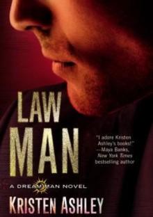 Law Man - Kristen Ashley