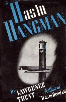 'H' as in Hangman - Lawrence Treat