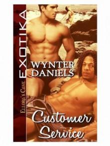 Customer Service - Wynter Daniels