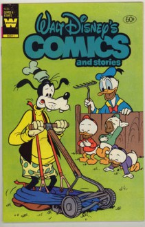 Walt Disney's Comics and Stories #505 - Carl Barks