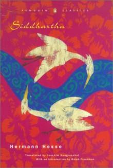 Siddhartha - Hermann Hesse, Joachim Neugroschel, trans., Ralph Freedman, Joachim Neugroschel