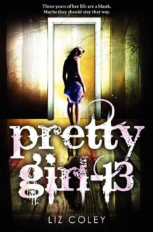 Pretty Girl-13 - Liz Coley