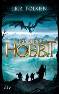 Der kleine Hobbit (Middle-earth Universe) - J.R.R. Tolkien,Walter Scherf