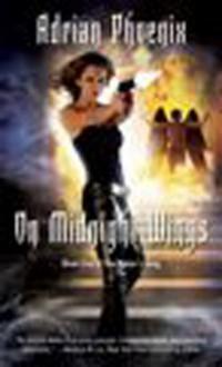 On Midnight Wings - Adrian Phoenix