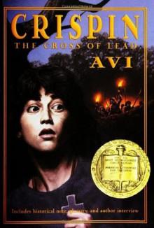 Crispin: The Cross of Lead - Avi