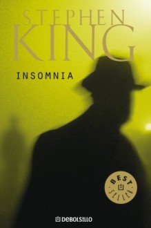 Insomnia - Bettina Blanch Tyroller, Stephen King