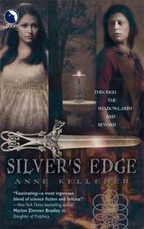 Silver's Edge - Anne Kelleher