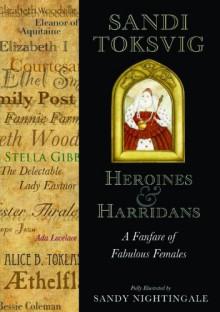 Heroines & Harridans - Sandi Toksvig, Sandy Nightingale