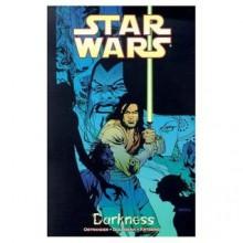 Star Wars: Darkness - John Ostrander,Jan Duursema