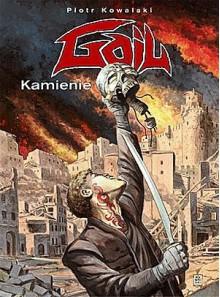Gail, t.4: Kamienie - Piotr Kowalski