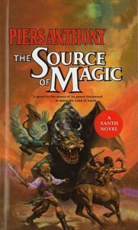 The Source of Magic - Piers Anthony