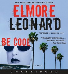 Be Cool - Campbell Scott, Elmore Leonard